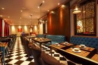 Á Giá restaurant