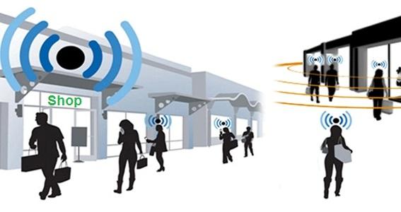Lợi ích WiFi Marketing