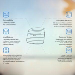 eap110 features