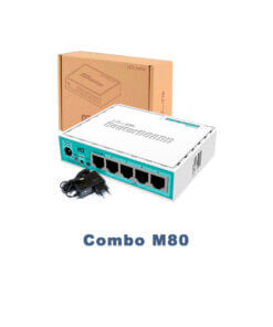 Combo wifi marketing M80