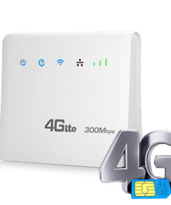 Router 3G/4G