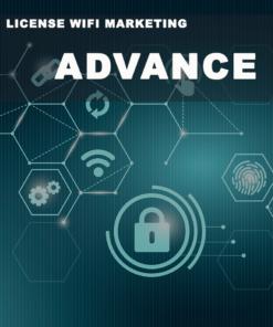 License WiFi Marketing advance