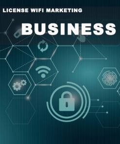 license wifi marketing business