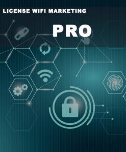 license wifi marketing Pro